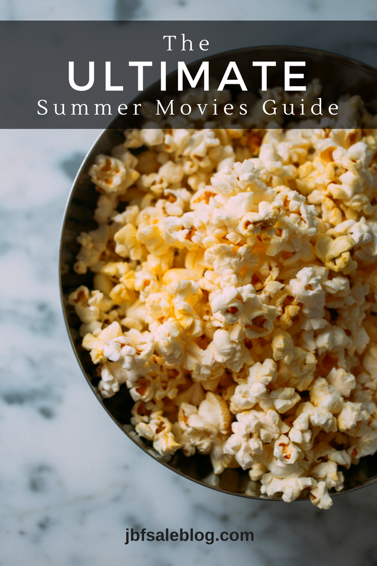 The Ultimate Summer Movies Guide