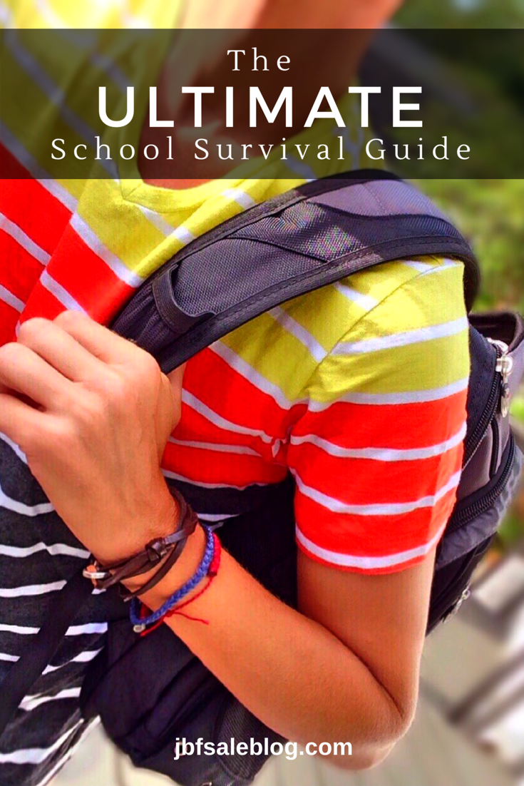 The Ultimate School Survival Guide