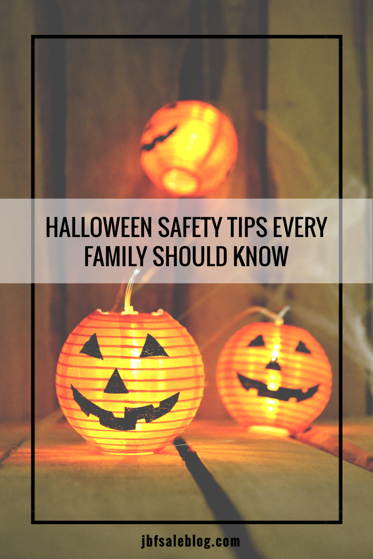 Halloween Safety Tips Every Family Should Know