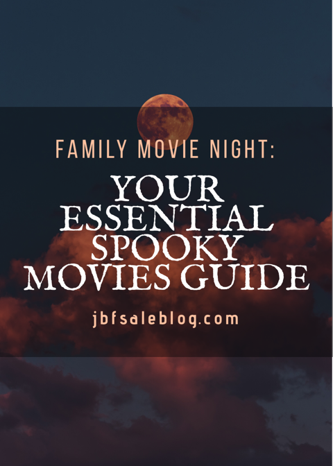 Essential Spooky Movies